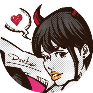 Dsuke