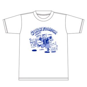 セントチヒロ・チッチ 生誕Tシャツ